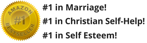 #1 in Marriage#1 in Christian (1)